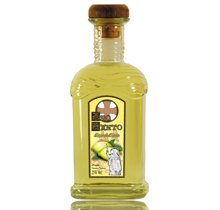 LICOR  LIMON AÑO SANTO